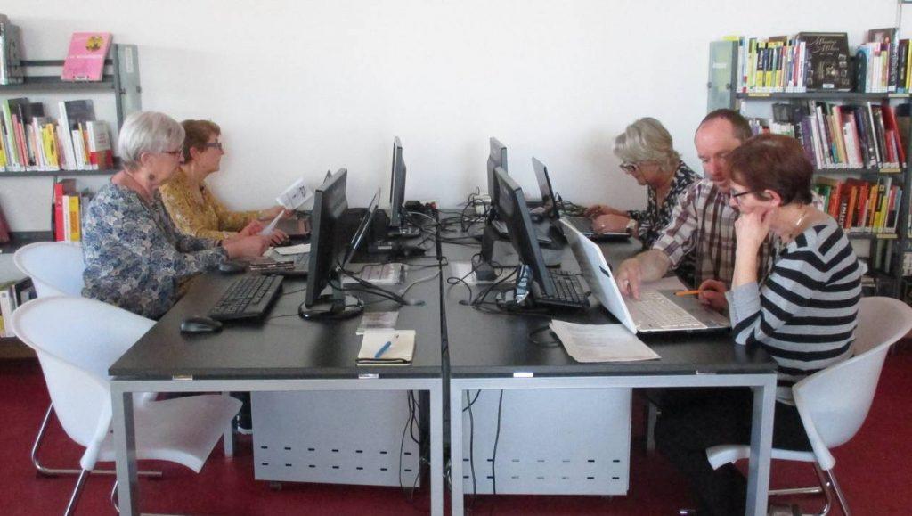 cours informatiques